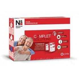 Ns Complet Solutions Colesterol 30 Comp 2 U
