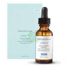 Skinceuticals Serum 10 Tto Dual Antioxidante 30