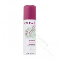Caudalie Eau De Raisin 75 Ml