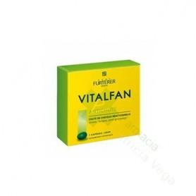 Vitalfan Anticaida Reacc Rene Furterer 30 C*3 Ca